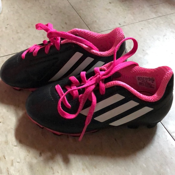 a81929aec adidas Other - Toddler girl soccer cleats